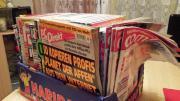 Ältere PC - Zeitschriften
