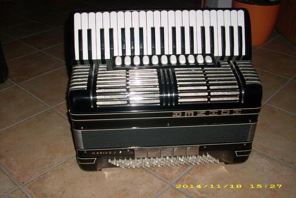 akkordeon gebraucht ebay