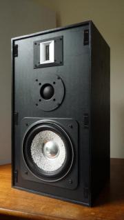 Aktiv Lautsprecher-Boxen