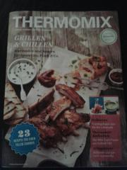 Aktuelle Thermomix + 8.