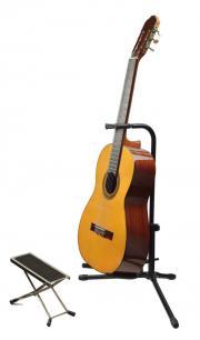 Akustische Gitarre Valdez