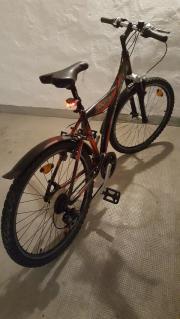 Allu Fahrrad 26