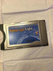 Alpha Crypt Light
