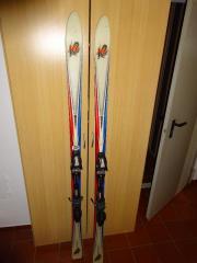 Alpin-Schi K2 four, 176 cm, mit Marker M 69 30,- D-91094Langensendelbach Heute, 13:04 Uhr, Langensendelbach - Alpin-Schi K2 four, 176 cm, mit Marker M 69