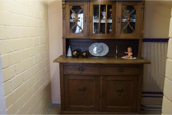 alt buffetschrank neu und gebraucht kaufen bei. Black Bedroom Furniture Sets. Home Design Ideas