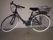 Alu Damen Fahrrad