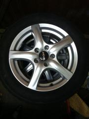 Aluräder VW Touran