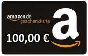 Amazon Gutschein 100