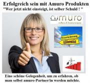 Amuro Vertriebspartner