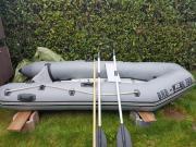 Angelboot für 5