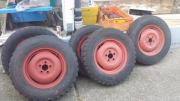 Anhänger-Reifen gebraucht