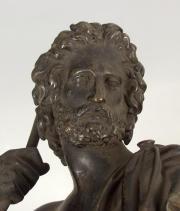 Ankauf Bronzefiguren & Skulpturen