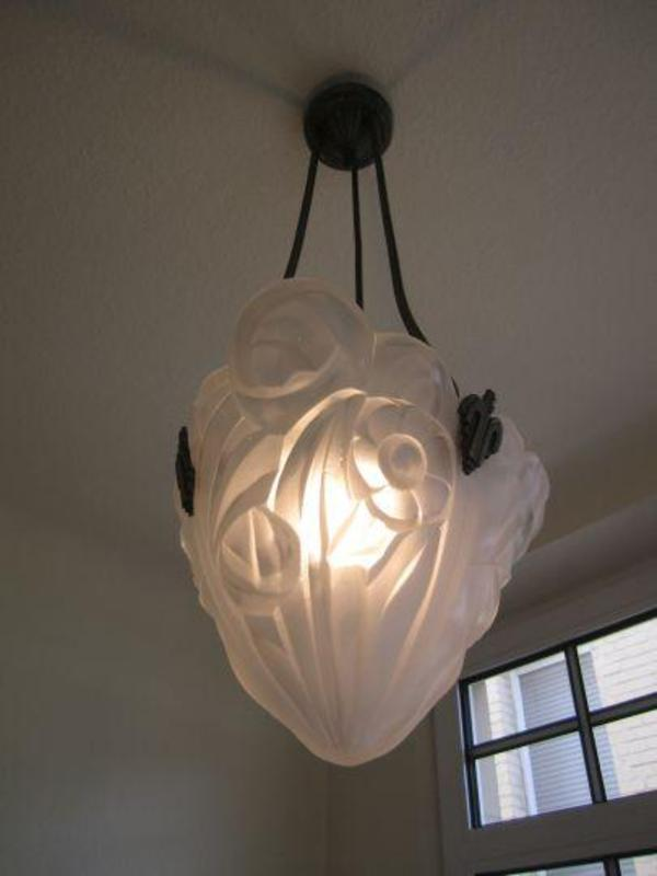 Antik lampen neu und gebraucht kaufen bei for Antike lampen