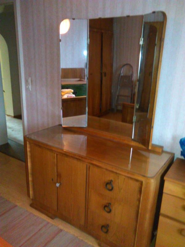 kommode kirschbaum kaufen gebraucht und g nstig. Black Bedroom Furniture Sets. Home Design Ideas