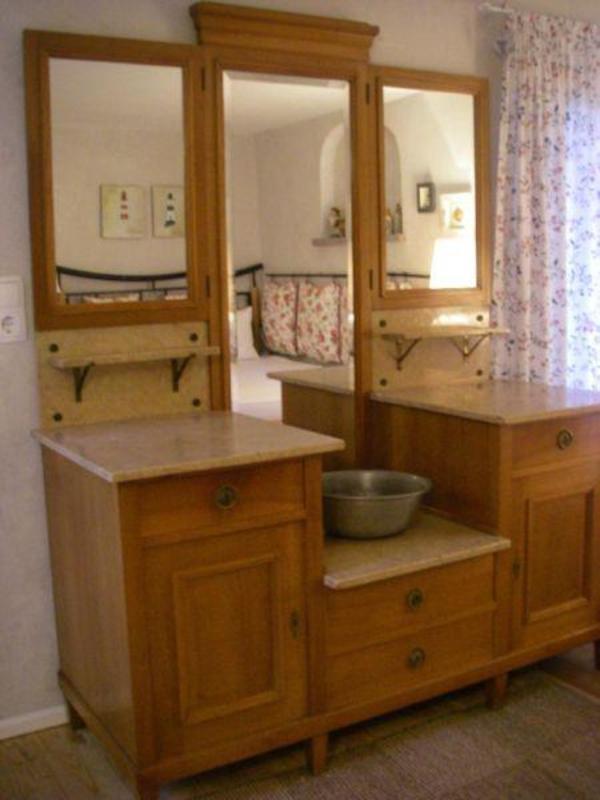 alt waschtisch neu und gebraucht kaufen bei. Black Bedroom Furniture Sets. Home Design Ideas