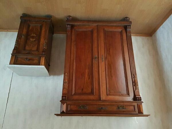 antiquit ten in neustadt schr nke antiquarisch kaufen. Black Bedroom Furniture Sets. Home Design Ideas