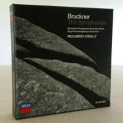 Anton Bruckner: Sämtliche