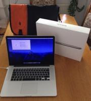 Apple 15in MacBook