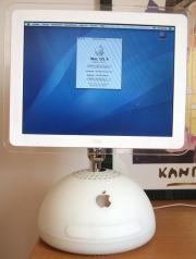 Apple iMac G4/