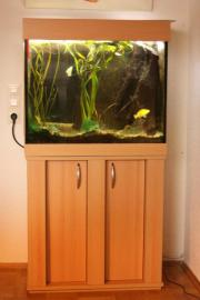 Aquarium 120 ltr.