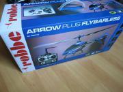 Arrow Plus Flybarless