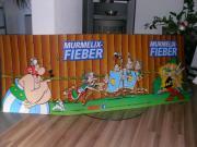 Asterix u. Obelix