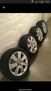 Audi 17 Zoll