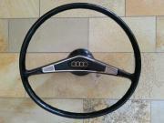 Audi 60 Lenkrad