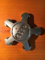 Audi A1 Felgendeckel,