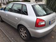 Audi A3 1,