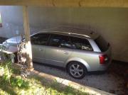 Audi A4 S-