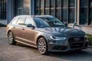 Audi A6 gebraucht