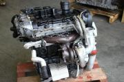 AUDI Motor 2,