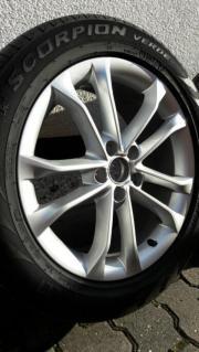 Audi Q3 Sommerreifen