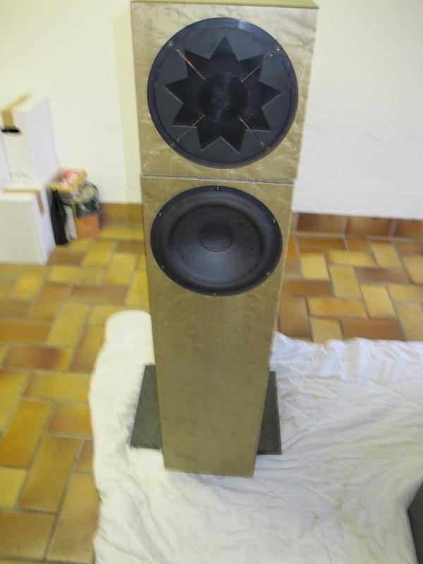 audio physic kaufen gebraucht und g nstig. Black Bedroom Furniture Sets. Home Design Ideas