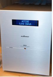 AudioNET MAX - 2