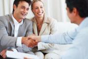 Außendienstler für Kreditvermittlung