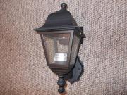Außenlampe / Wandlampe