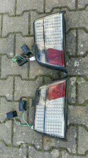 Auto Rücklicht BMW