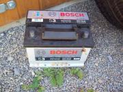 Autobatterie Bosch S3004