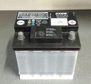 Autobatterie, Starterbatterie, Original