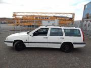 AUTOCATWALK Volvo 850