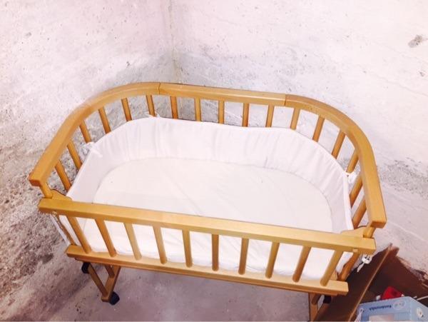 beistellbett neu und gebraucht kaufen bei. Black Bedroom Furniture Sets. Home Design Ideas
