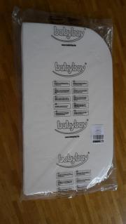 Babybay Matratze maxi