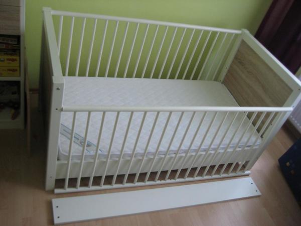 bett 70x140 kaufen gebraucht und g nstig. Black Bedroom Furniture Sets. Home Design Ideas