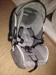 Babyschale, Babysitz, Kinderautositz