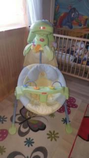 Babyschaukel/ Wippe Fisherprice