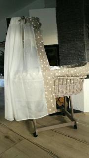 wiegen babybetten reisebetten g nstige angebote finden. Black Bedroom Furniture Sets. Home Design Ideas