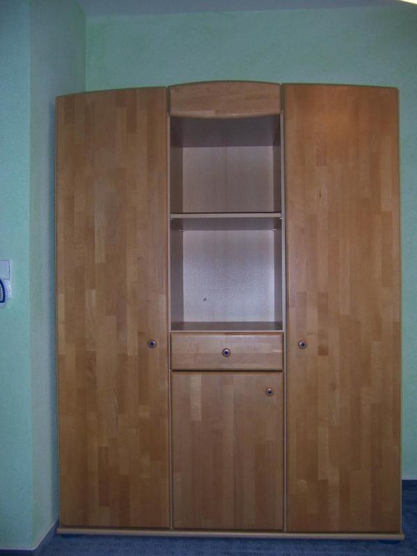 babyzimmer / kinderzimmer echtholz furniert in sinsheim - kinder