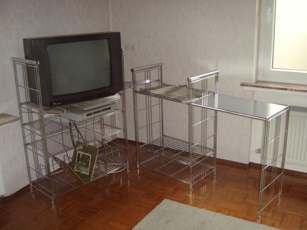 regale m bel wohnen gebraucht kaufen. Black Bedroom Furniture Sets. Home Design Ideas